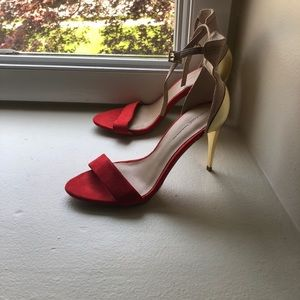 ❗️reduced Zara basic heels * best offer welcomed